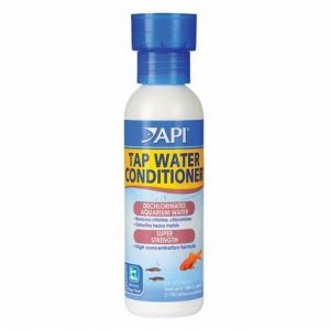 Water Treatments-Aquarium
