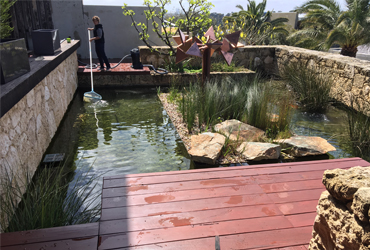 water feature services Perth Australia